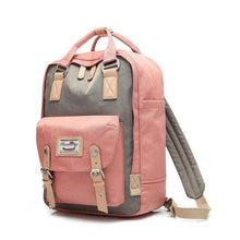 Load image into Gallery viewer, Classic Swedish Style Backpack: 25 colors