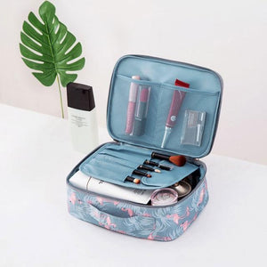 Cosmetic Organizer Travel Bag: 27 models!