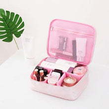 Load image into Gallery viewer, Cosmetic Organizer Travel Bag: 27 models!