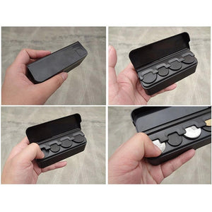 Coin Pocket Case