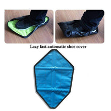 Load image into Gallery viewer, Automatic Shoe Cover(1 Pair)