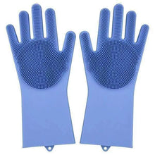 Load image into Gallery viewer, ¡¾50% OFF¡¿All-in-1 Strong Cleaning Gloves (No Need To Clean) - For kitchen, housework, car wash, gardening