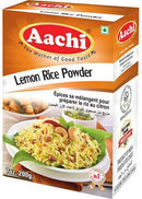 Aachi Lemon Rice Powder Masala