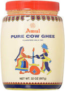 Amul Pure Cow Ghee 32oz