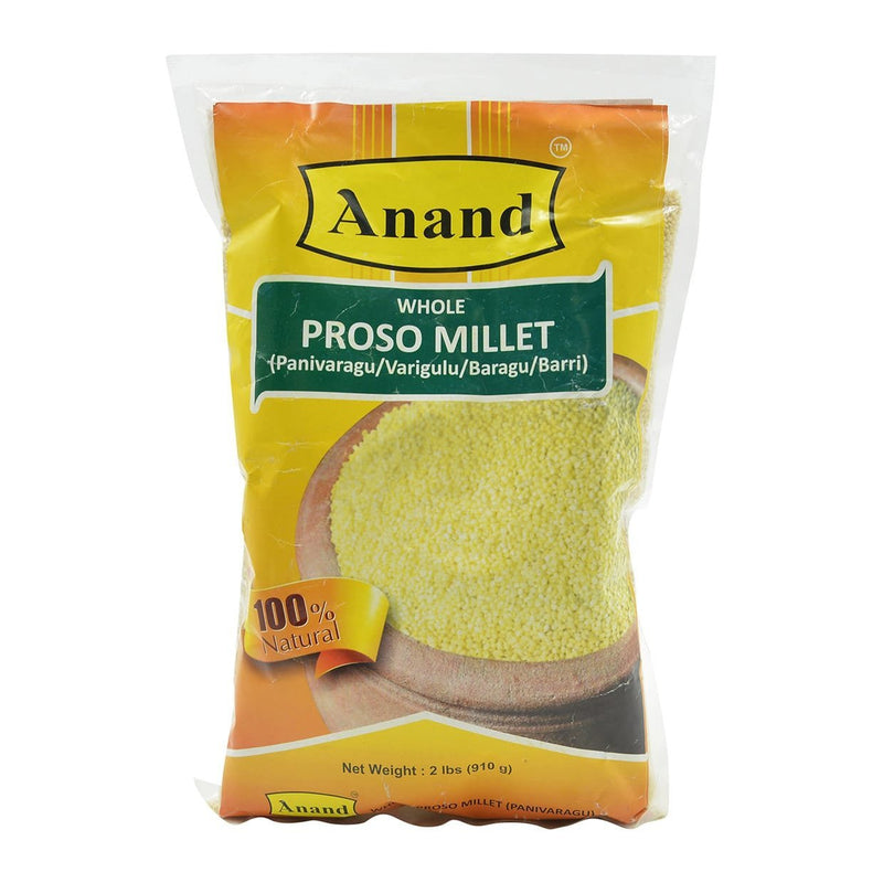 Anand Whole Proso Millet
