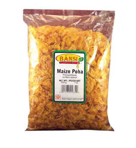 Bansi Maize Poha
