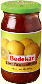 Bedekar Sweet Lime Pickle