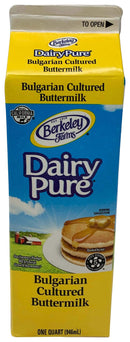 Berkley Farms Bulgerian Buttermilk Plain