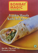 Bombay Magic Frankie Masala Kathi Roll Masala