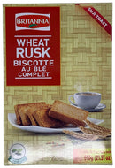 Britannia Wheat Rusk 610gm