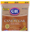C&H Pure Cane Sugar Golden Brown 2LB