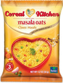 Cereal Kitchen (Saffola) Masala Oats Classic Masala 34gm