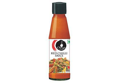 Ching's Secret Red Chili Sauce 200gm