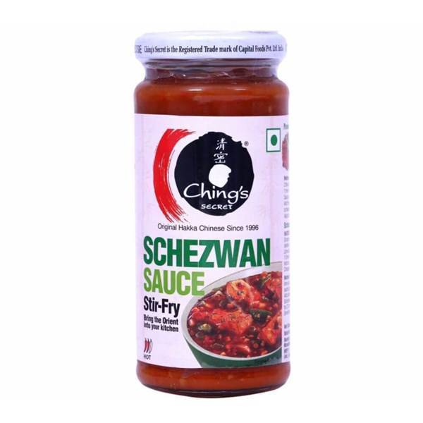 Ching's Secret Schezwan Sauce 250gm