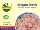 Daily Delight Frozen Brown Idiappam