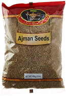 Deep Ajwain (Ajman) Seeds 400gm