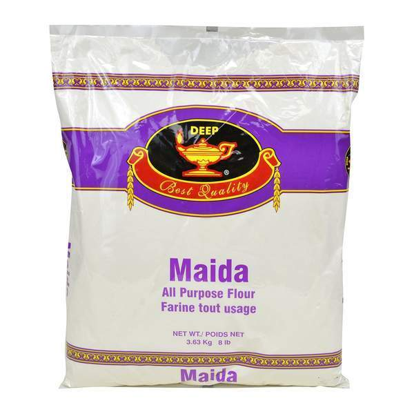 Deep All Purpose Flour Maida 8LB