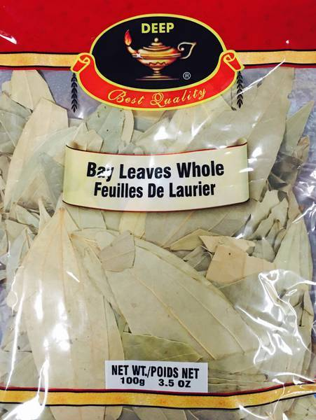 Deep Bay Leaves 1 oz