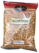 Deep Crushed Red Chili Flakes 400gm