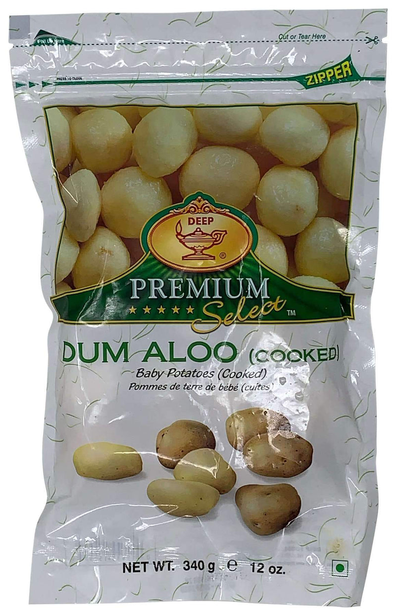 Deep Frozen Premium Dum Aloo Baby Potatoes