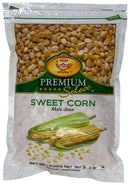 Deep Frozen Premium Sweet Corn