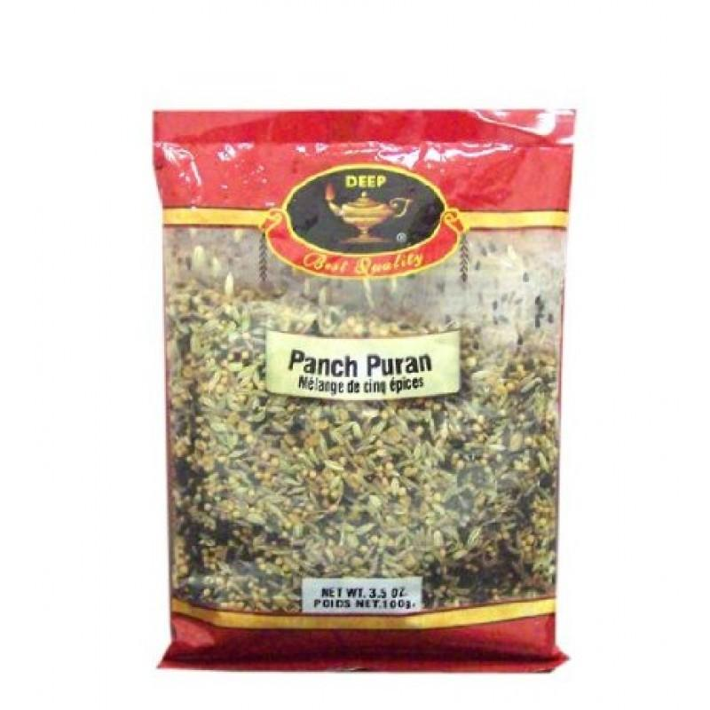 Deep Panch Puran 100gm