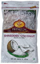 Deep Premium Frozen Shredded Grated Coconut