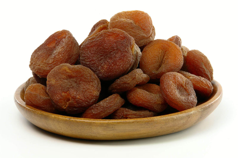 Dried Dry Apricots 200gm