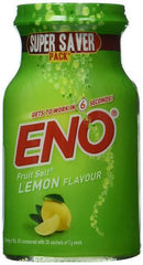 Eno Fruit Salt Lemon Flavor
