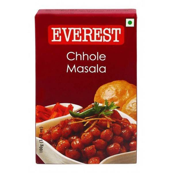 Everest Chhole Chole Masala