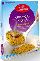 Haldiram's Minute Khana Yellow Dal Tadka