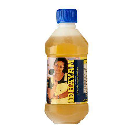 Idhayam Gingelly Sesame Oil 200ml