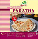 Kawan Frozen Whole Meal Paratha