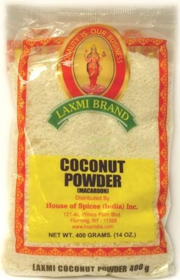 Laxmi Desiccated Coconut Powder 400gm