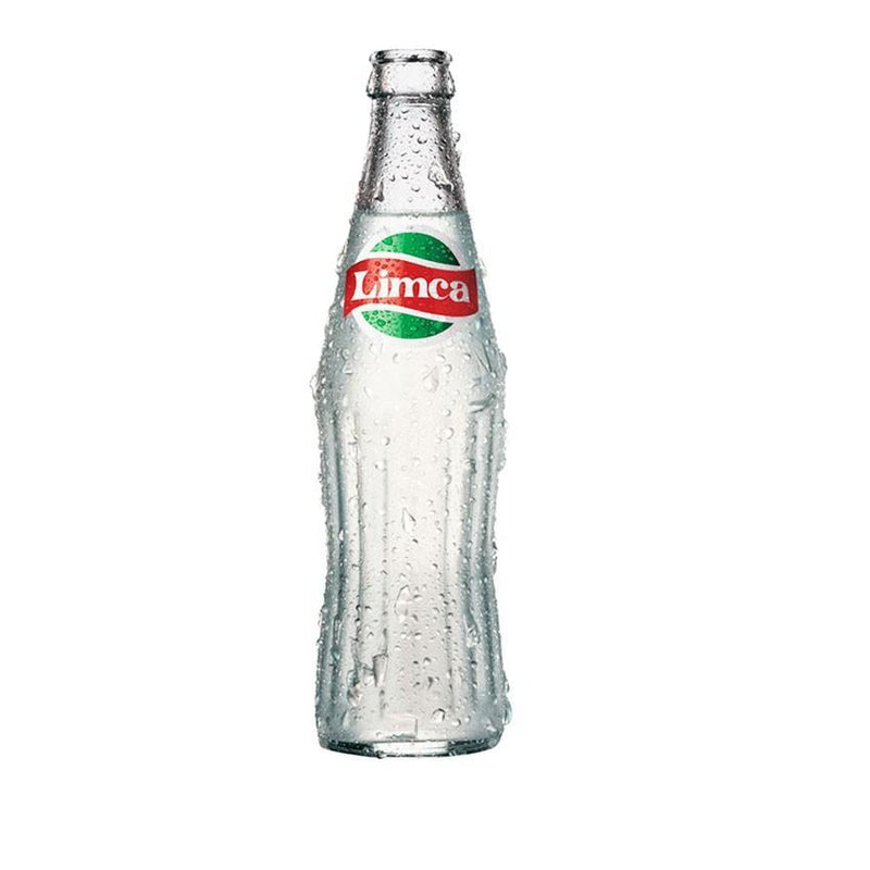 Limca Indian Soda 300ml Can