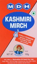 MDH Kashmiri Mirch Red Chili Powder