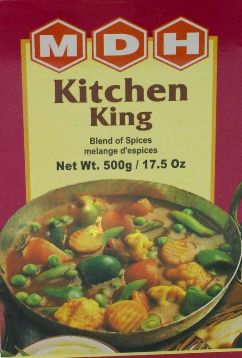 MDH Kitchen King Masala 500gm