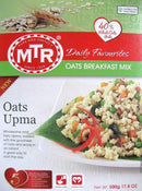 MTR Breakfast Mix Oats Upma 500gm