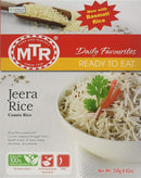 MTR Ready To Eat Jeera Rice