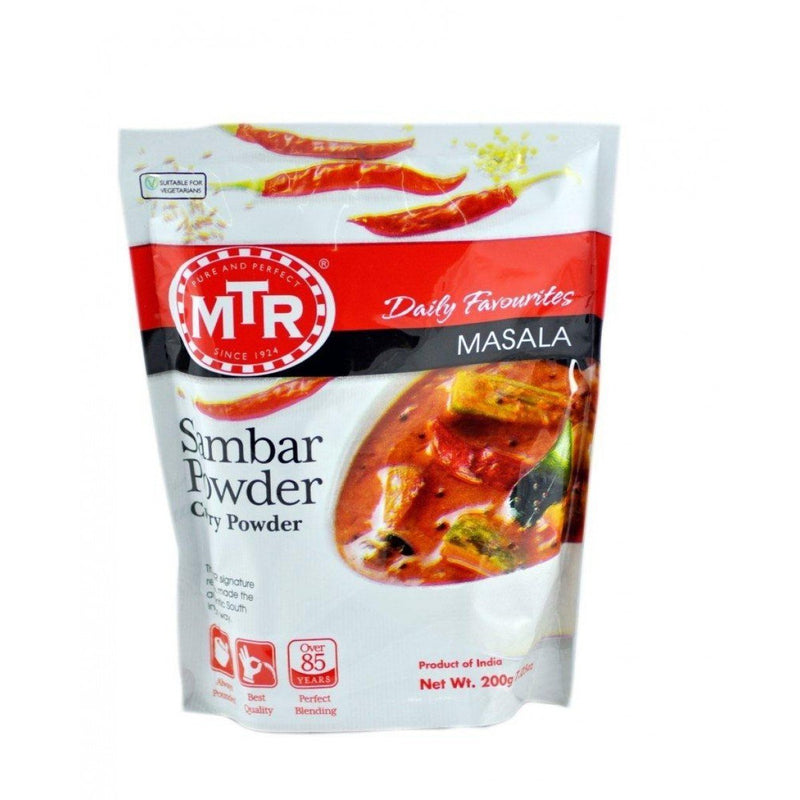 MTR Sambar Sambhar Powder 500gm