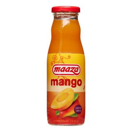 Maaza Mango Drink 330 ml