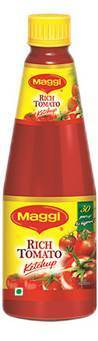 Maggi Authentic Indian Rich Tomato Ketchup 17oz