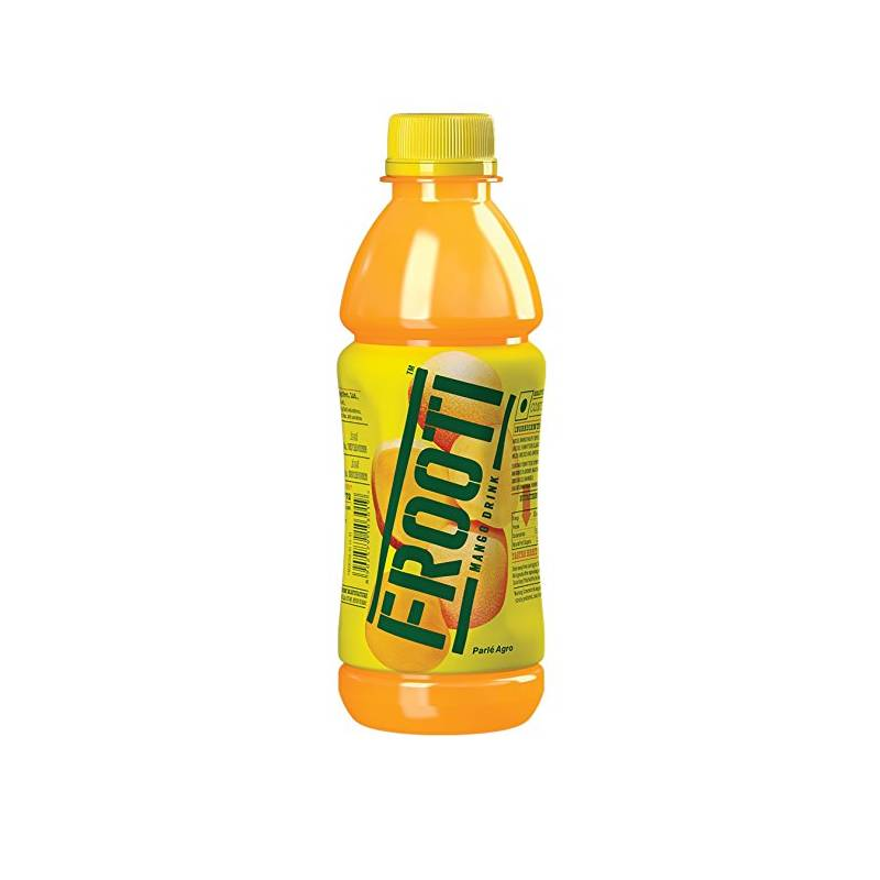 Mango Frooti Juice Bottle 250ml