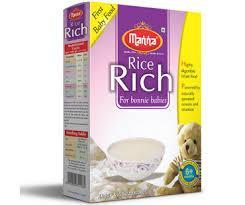 Manna Rice Rich 200gm