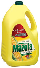 Mazola Corn Oil 1 Gallon