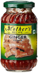 Mother's Recipe Ginger Pickle 300gm