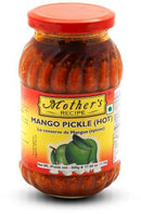 Mother's Recipe Mango Pickle (Hot) 500gm