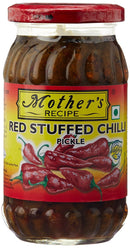 Mother's Recipe Red Chili Pickle 500gm