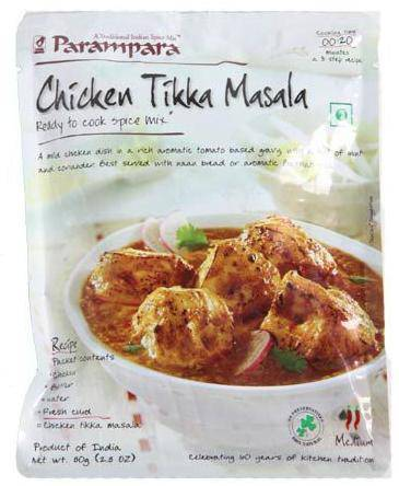 Parampara Chicken Tikka Masala Spice Mix