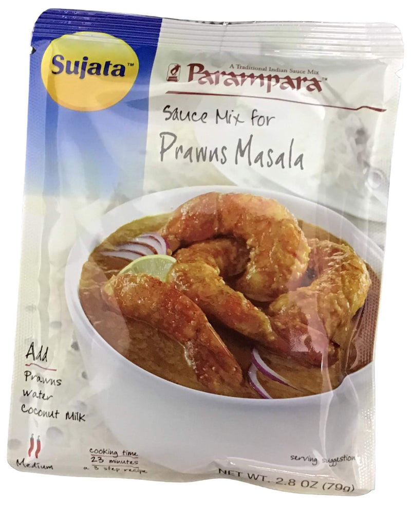 Parampara Prawns Masala Spice Mix